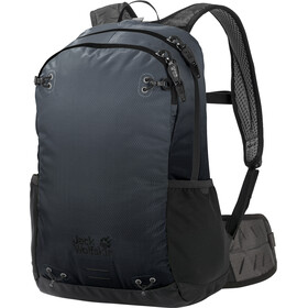 Jack Wolfskin Halo 22 Backpack grey/black